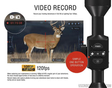 Load image into Gallery viewer, Atn X-Sight 4K Pro 3-14 Rifle Scope-night scope-US Crossbow & Archery Store