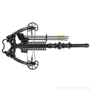 Bear Constrictor Cdx Crossbow Package-Crossbow-US Crossbow & Archery Store