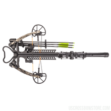 Load image into Gallery viewer, Bear Constrictor Cdx Crossbow Package-Crossbow-US Crossbow & Archery Store