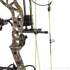 BEAR PARADOX COMPOUND BOW RTH PACKAGE-Bear Archery-US Crossbow & Archery Store