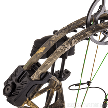 Load image into Gallery viewer, BEAR PARADOX COMPOUND BOW RTH PACKAGE-Bear Archery-US Crossbow & Archery Store