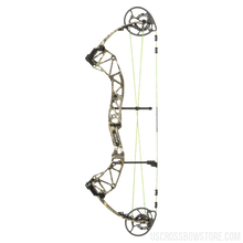 Load image into Gallery viewer, Bear Paradox HC Legend Series Compound Bow-Bear Archery-US Crossbow & Archery Store