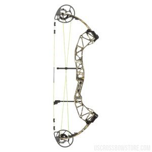 Bear Paradox HC Legend Series Compound Bow-Bear Archery-US Crossbow & Archery Store