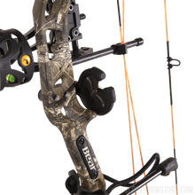 Load image into Gallery viewer, Bear Prowess RTH (Ready To Hunt) Compound Bow Package-Bear Archery-US Crossbow & Archery Store