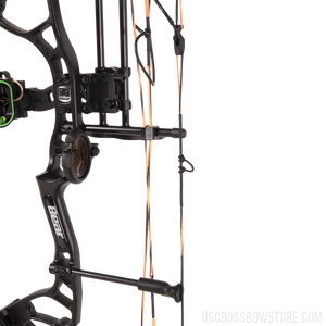 Bear Royale Rth Compound Bow Package-Bear Archery-US Crossbow & Archery Store