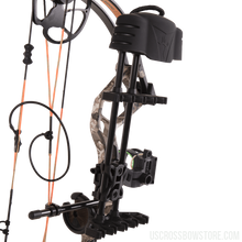 Load image into Gallery viewer, Bear Royale Rth Compound Bow Package-Bear Archery-US Crossbow & Archery Store