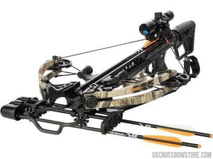 Bear Saga 405 Crossbow-US Crossbow & Archery Store