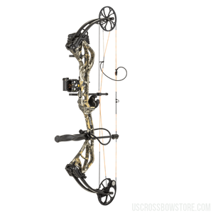 Bear Species Rth (Ready To Hunt) Compound Bow Package-Bear Archery-US Crossbow & Archery Store