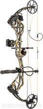 Load image into Gallery viewer, Bear Species Rth (Ready To Hunt) Compound Bow Package-Bear Archery-US Crossbow & Archery Store