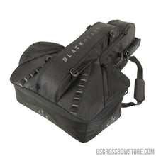 Load image into Gallery viewer, Blackheart Chamber Crossbow Case Black-black-Blackheart-US Crossbow & Archery Store