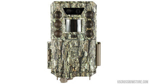 Bushnell 30MP Dual Core Low Glow 4K Trail Camera-bushnell-US Crossbow & Archery Store