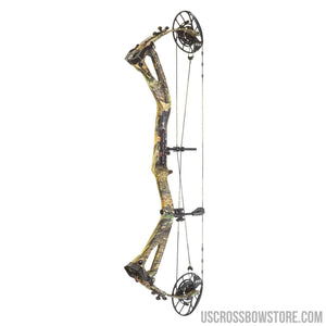 Carbon Air® Stealth Mach 1-PSE Archery-US Crossbow & Archery Store