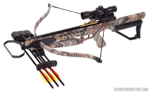 Center Point Tyro-Crossbow-US Crossbow & Archery Store