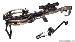 Centerpoint Cp400™ With Sillent Cocking-Crossbow-US Crossbow & Archery Store