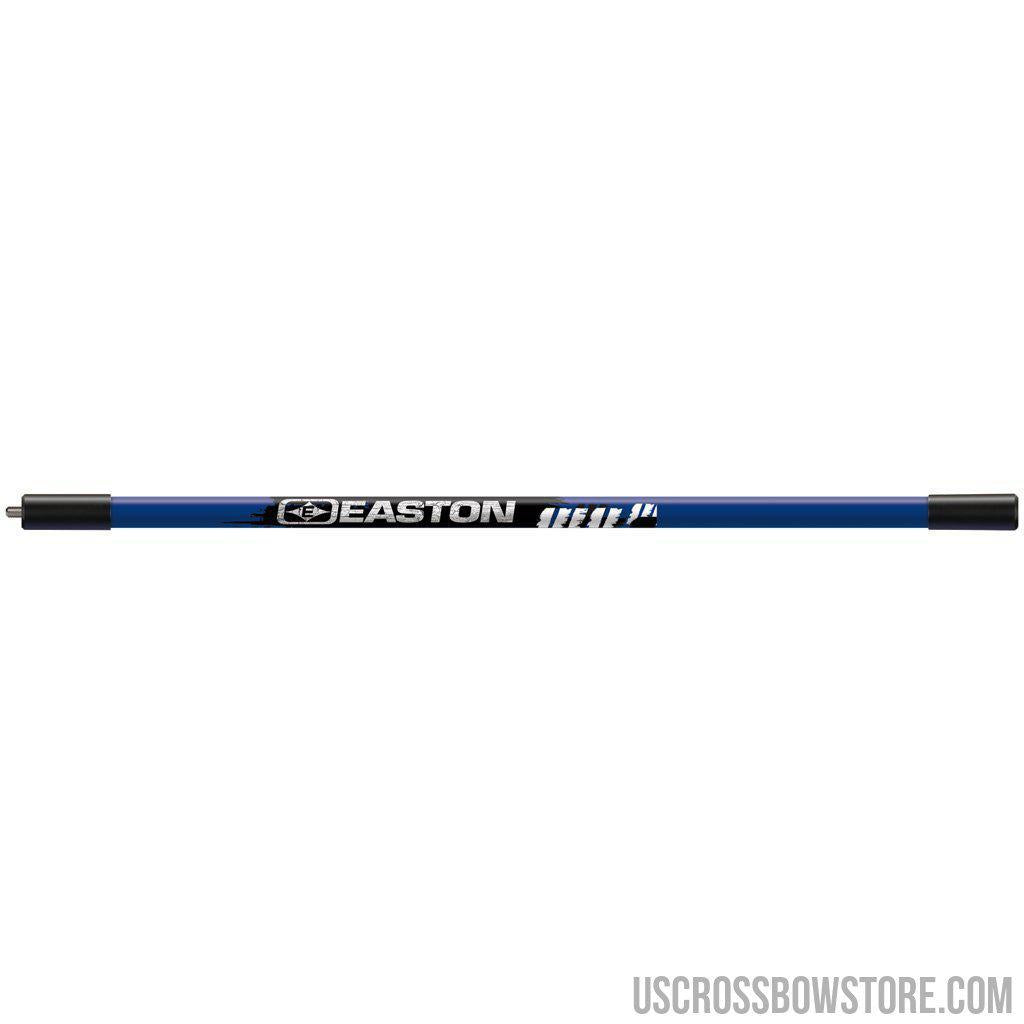 Easton Microflex Stabilizer Blue 24 In.-US Crossbow & Archery Store
