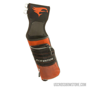 Elevation Nerve Field Quiver Orange Rh-Archery Products-US Crossbow & Archery Store