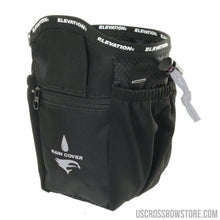 Load image into Gallery viewer, Elevation Rectrix Release Pouch Silver-Archery Products-US Crossbow & Archery Store