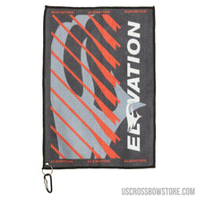 Load image into Gallery viewer, Elevation Shooters Towel-Elevation-US Crossbow & Archery Store