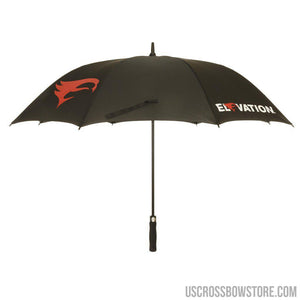 Elevation Tour Umbrella Black-Archery Products-US Crossbow & Archery Store