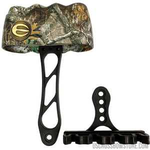 Elite Archery Two-piece Quiver Realtree Edge 4 Arrow-Archery Products-US Crossbow & Archery Store