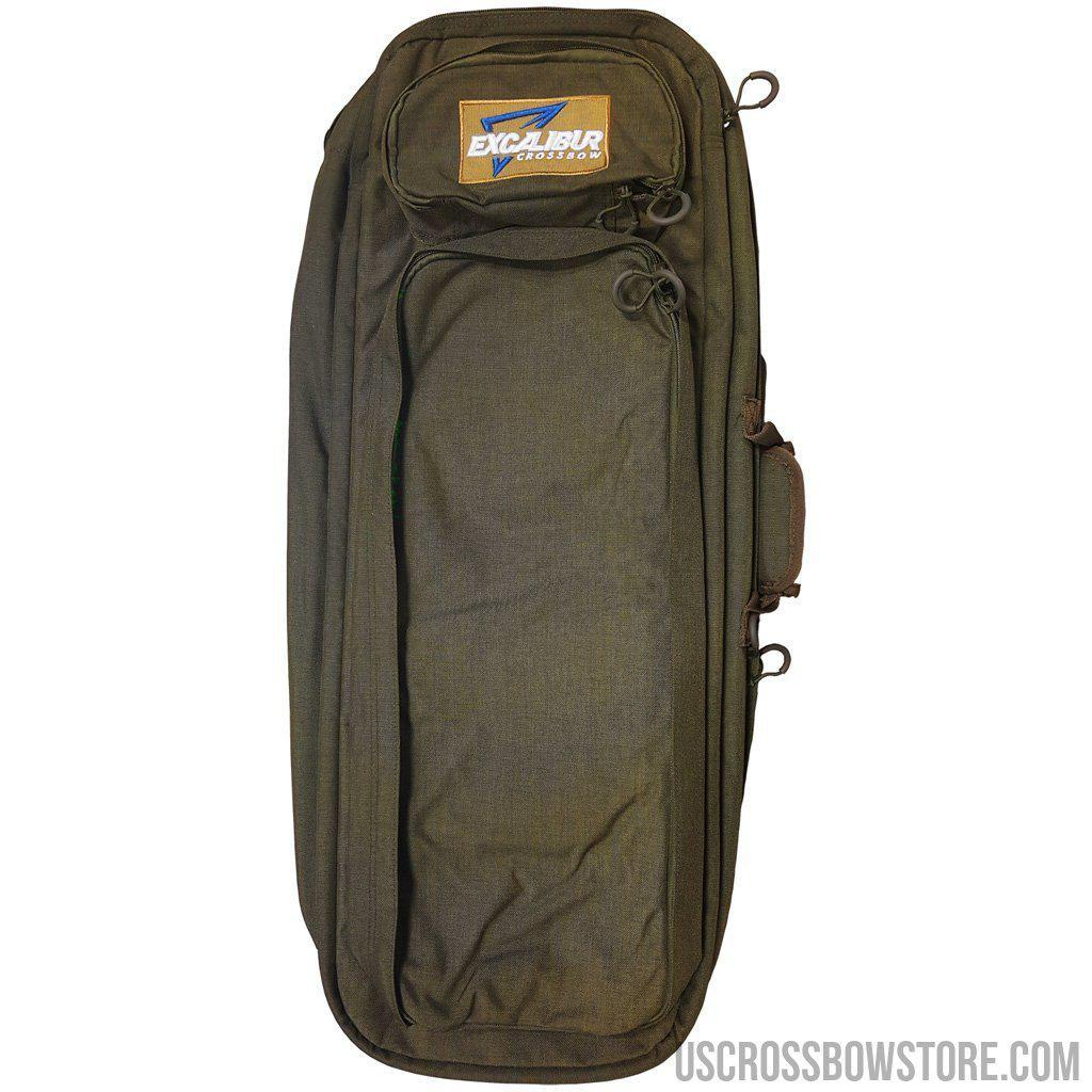 Excalibur Explore Take Down Crossbow Case Fits Micro And Matrix Series-US Crossbow & Archery Store