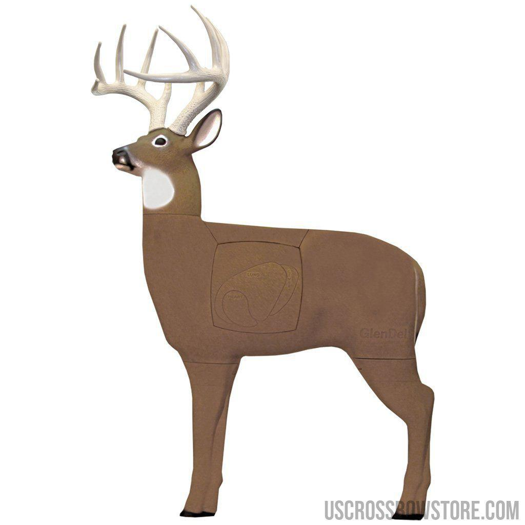 Glendel Pre-rut Buck Target-Archery Products-US Crossbow & Archery Store