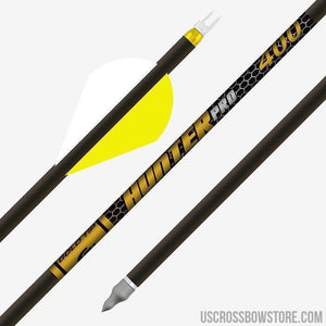 Gold Tip Hunter Pro Arrows-US Crossbow & Archery Store