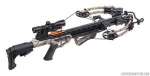 Heat™ 415 WITH POWER DRAW-Crossbow-US Crossbow & Archery Store