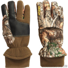 Load image into Gallery viewer, Hot Shot Aggressor Glove Realtree Edge X-large-Hunting Clothing & Apparel-US Crossbow & Archery Store