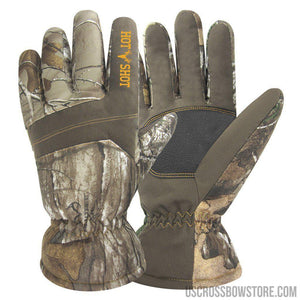 Hot Shot Junior Defender Glove Realtree Xtra Large-US Crossbow & Archery Store
