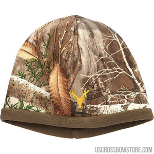 Hot Shot Mustang Fleece Beanie Realtree Edge-Hot Shot-US Crossbow & Archery Store