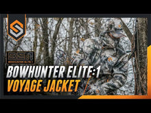 Load and play video in Gallery viewer, Scentlok Voyage Jacket