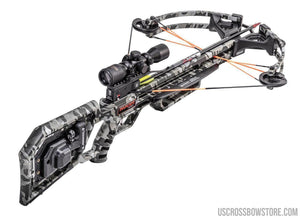 Invader 400, ACUdraw, Pro-View Scope-US Crossbow & Archery Store
