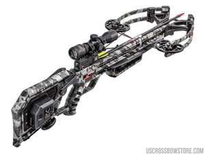 M-370, Acudraw, Multi-Line Scope-Crossbow-US Crossbow & Archery Store