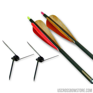 Magnus Bullhead Bow Kit 125 Gr.-Archery Products-US Crossbow & Archery Store