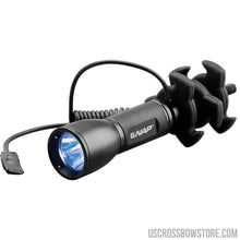 Load image into Gallery viewer, Nap Apache Predator Bowfishing Flashlight White Led-Bowfishing-US Crossbow & Archery Store