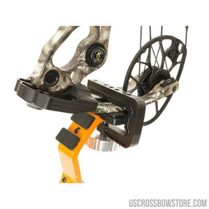 October Mountain Versa Cradle Wide Limb Adapter-Archery Products-US Crossbow & Archery Store