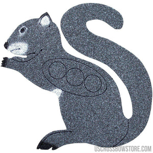 Oncore Archery Target Grey Squirrel-Oncore Targets-US Crossbow & Archery Store
