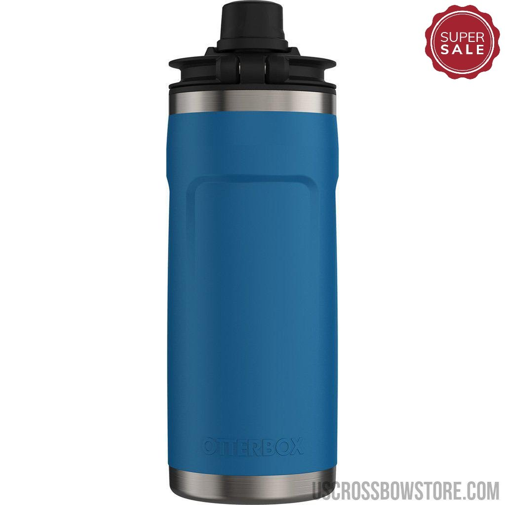 Otterbox Elevation Growler W-hydration Lid Blue 28 Oz.-Otterbox-US Crossbow & Archery Store