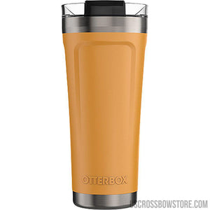 Otterbox Elevation Tumbler W-flip-close Lid Yellow 20 Oz.-Otterbox-US Crossbow & Archery Store