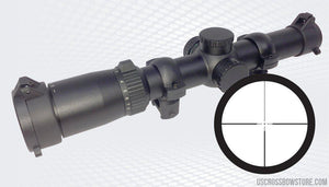 Ravin 1-8X24 Tactical Crossbow Scope-Crossbow Accessories-US Crossbow & Archery Store