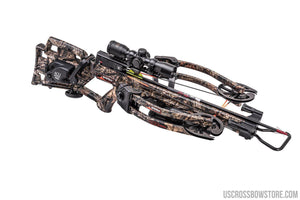 Rdx 400, Acudraw Pro, Multi-Line Scope-US Crossbow & Archery Store