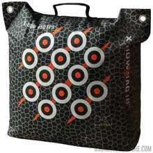 Load image into Gallery viewer, Rinehart X-Bow Bag Target-US Crossbow & Archery Store