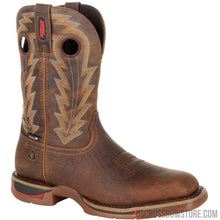 Load image into Gallery viewer, Rocky Long Range Boot Brown 10-Rocky-US Crossbow & Archery Store