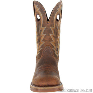 Rocky Long Range Boot Brown 10-Rocky-US Crossbow & Archery Store