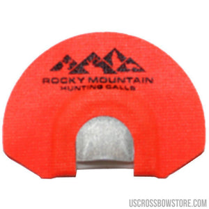 Rocky Mountain Elk Camp Diaphragm Call-Hunting-US Crossbow & Archery Store