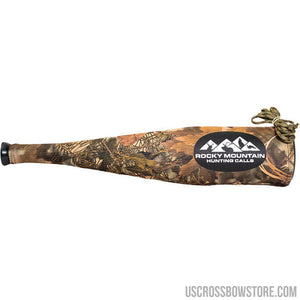 Rocky Mountain Rogue Bugle Tube-Rocky Mountain Hunting Calls-US Crossbow & Archery Store