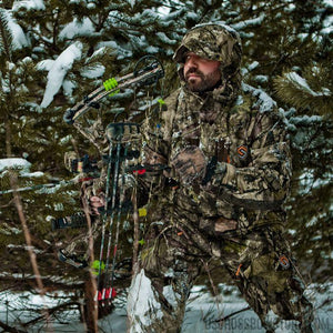 Scentlok Savanna Aero Crosshair Pant-US Crossbow & Archery Store