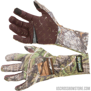 Shocker Turkey Gloves Mossy Oak Obsession-Hunting Clothing & Apparel-US Crossbow & Archery Store