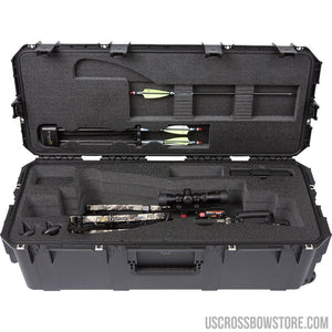 Skb Iseries Crossbow Case Black Tenpoint Nitro-US Crossbow & Archery Store